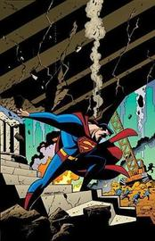 Superman Adventures Volume 4 by Mark Millar