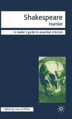 Shakespeare - Hamlet by Huw Griffiths image