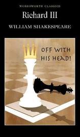 Richard III by William Shakespeare image