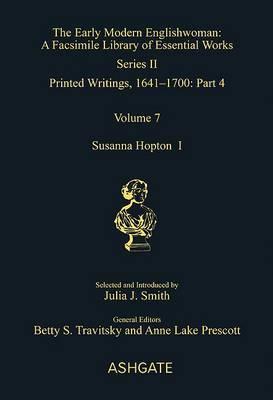 Susanna Hopton, I and II
