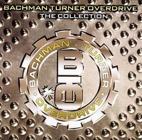 The Collection by Bachman Turner Overdrive image