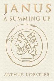 Janus by Arthur Koestler image