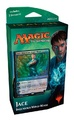Magic The Gathering Planeswalker Deck: Jace, Ingenious Mind-Mage
