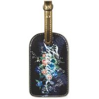 Luggage Tag - Freedom Bouquet