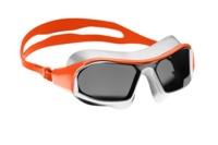 Adidas Goggles- Persistar Mask Smok Lens/White/Coral