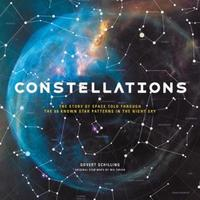 Constellations by Govert Schilling