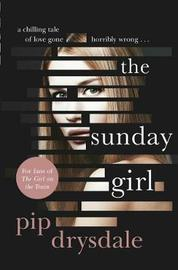 The Sunday Girl by Pip Drysdale image