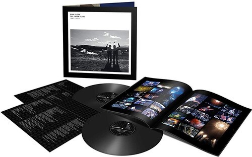 The Later Years (1987-2019) Highlights by Pink Floyd image