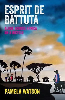 Esprit de Battuta by Pamela Watson