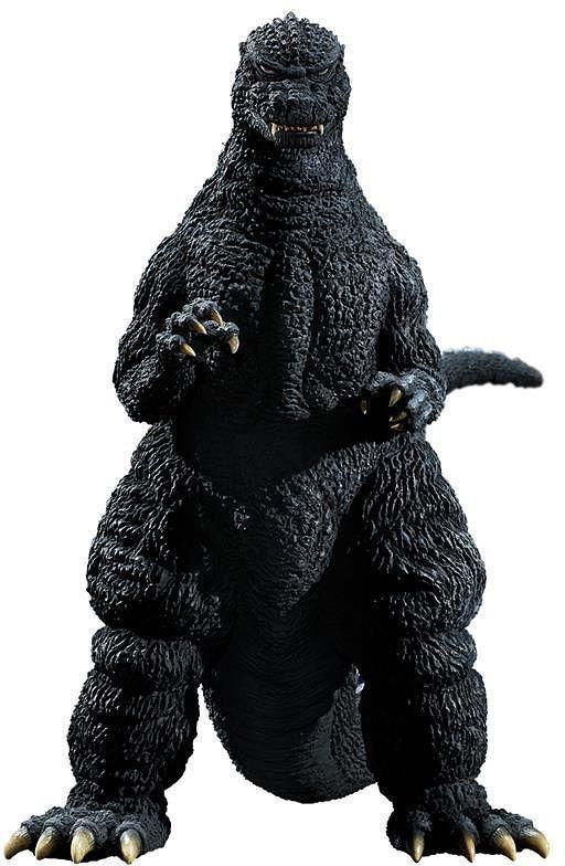 Godzilla (1984) - PVC Figure