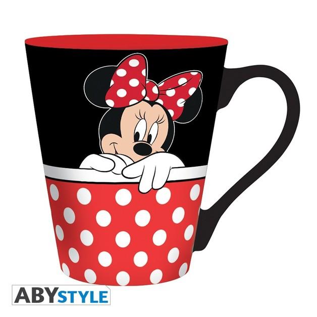 Disney: Mug - Mickey & Cie Minnie