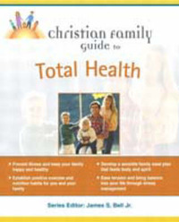 Christian Family Guide to Total Health by Muriel MacFarlane image