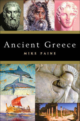 Ancient Greece by Mike Paine image