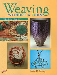 Weaving without a Loom by Sarita R. Rainey image