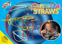 Connecta Straws - by Galt