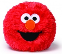 Sesame Street - Elmo Giggle Ball image