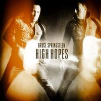 High Hopes (CD/DVD) by Bruce Springsteen