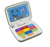 Fisher Price Laugh & Learn Smart Stages Laptop