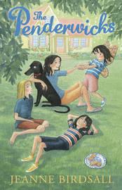 The Penderwicks | Jeanne Birdsall Book | In-Stock - Buy Now