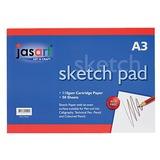 Jasart A3 Sketch Pad - 20 Sheets