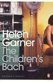 The Children's Bach by Helen Garner image