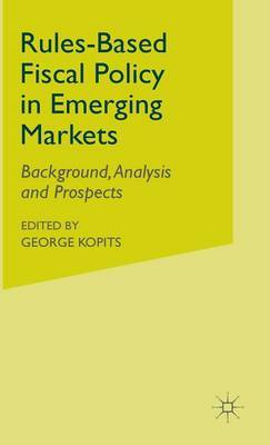 Rules-Based Fiscal Policy in Emerging Markets by George Kopits image