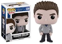 Twilight - Edward Cullen (Sparkle) Pop! Vinyl Figure image