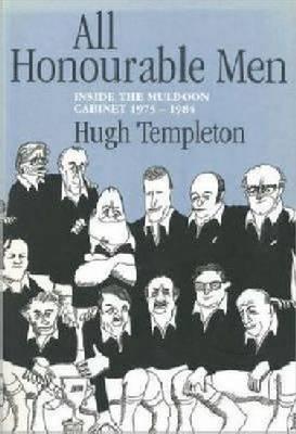 All Honourable Men by Hugh Templeton