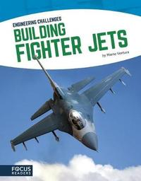 Building Fighter Jets by Marne Ventura