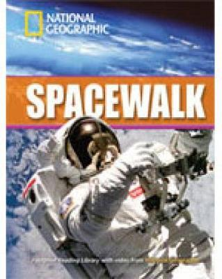 Spacewalking: 2600 Headwords by National Geographic image