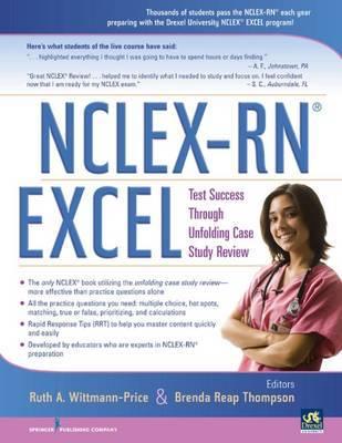 NCLEX-RN Excel image