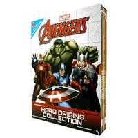 Marvel Avengers Hero Origins Collection by Marvel