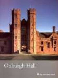 Oxburgh Hall by National Trust image