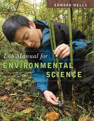 Lab Manual for Environmental Science by Brooks/Cole