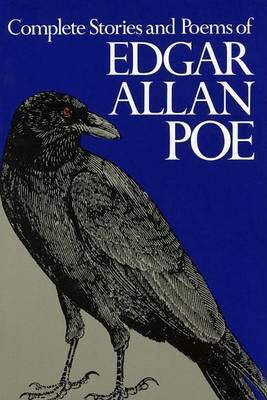 Complete Stories and Poems by Edgar Allan Poe