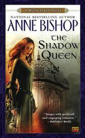Shadow Queen (Black Jewels #7) by Anne Bishop image