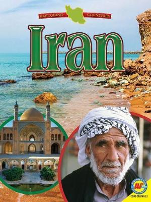 Iran by Blaine Wiseman