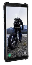 UAG Plasma Case for Galaxy Note 8 (Cobalt/Black) image