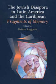 Jewish Diaspora in Latin America & the Caribbean image