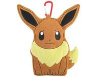 Pokemon: Peta-fuwa Pouch - Eevee