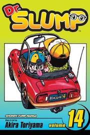 Dr. Slump, Vol. 14 by Akira