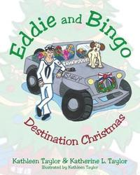 Eddie and Bingo by Kathleen Taylor image