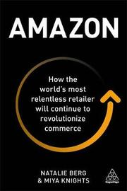 Amazon by Natalie Berg