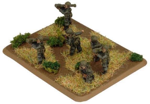 Team Yankee: Stinger Platoon image
