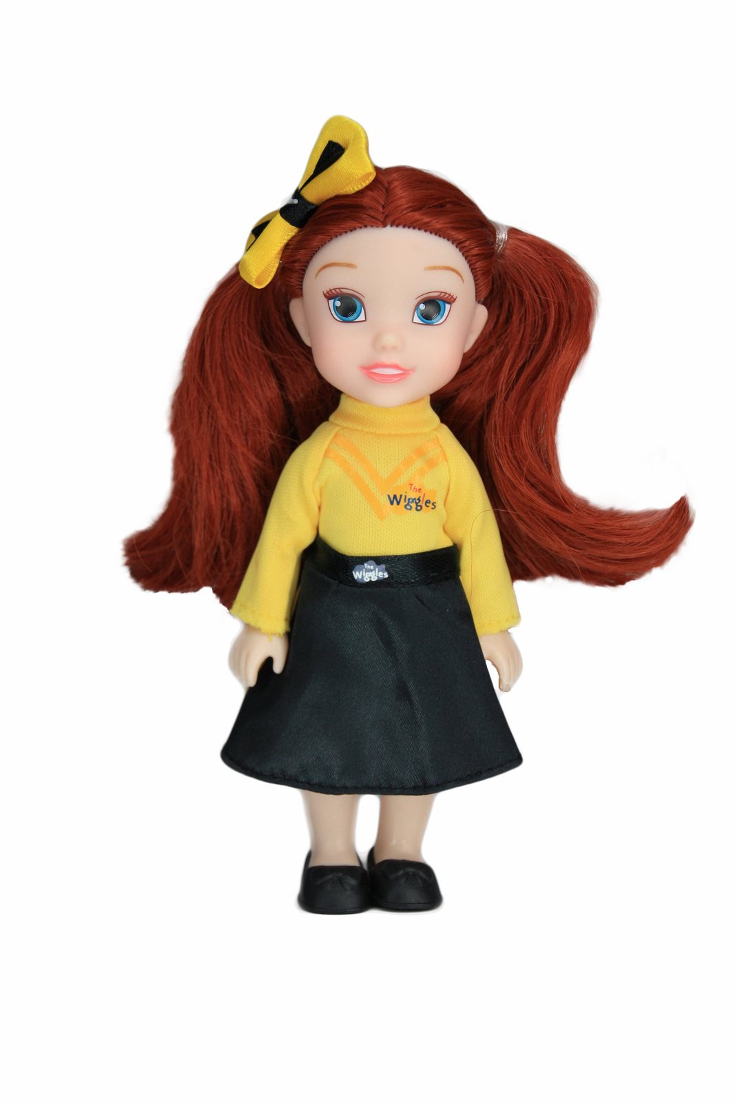 The Wiggles: Little Emma- 15cm Doll image