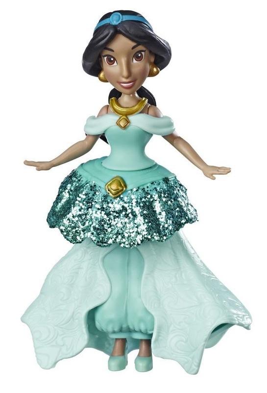Disney Princess: Royal Clips Doll - Jasmine