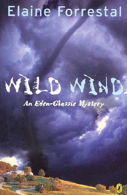 Wild Wind: the Eden Glassie SE by Elaine Forrestal image