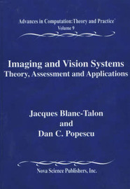 Imaging & Vision Systems by Jacques Blanc-Talon image