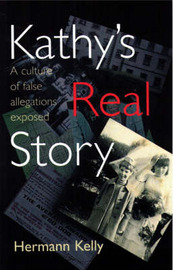 Kathy's Real Story by Hermann Kelly image
