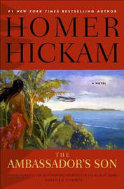 The Ambassador's Son by Homer Hickam image